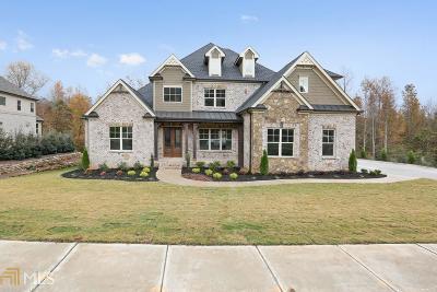 Alpharetta Single Family Home For Sale: 717 Creekside Bnd #60