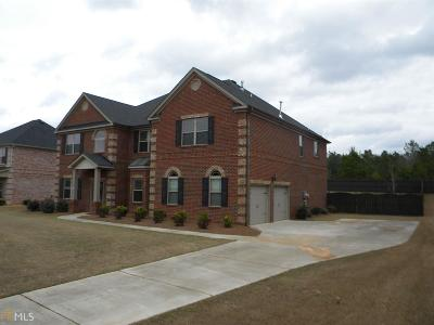 Eagles Brooke Single Family Home For Sale: 953 Donegal Dr