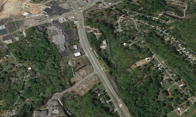Oakwood  Residential Lots & Land For Sale: 3483 Winder Hwy