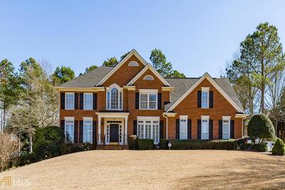 Johns Creek Single Family Home For Sale: 115 Colton Crest Dr