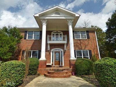 Henry County Single Family Home For Sale: 1925 Keys Ferry Rd