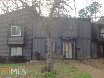 Dekalb County Condo/Townhouse For Sale: 6073 Regent Mnr