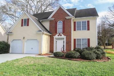 Dekalb County Single Family Home For Sale: 4183 Scyler Way