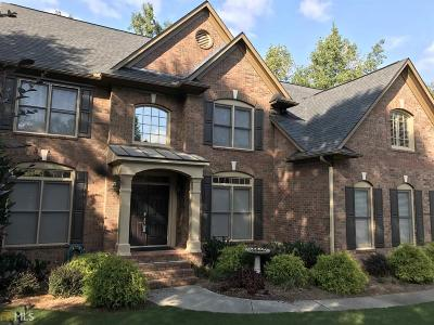Suwanee Single Family Home For Sale: 151 Grand Ave