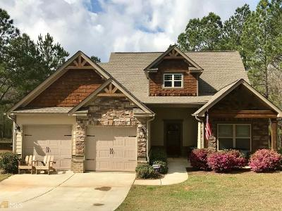 Gordon, Gray, Haddock, Macon Single Family Home For Sale: 682 Natures Walk