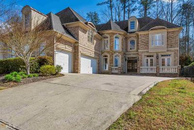 Fulton County Single Family Home For Sale: 180 Wynfield Way