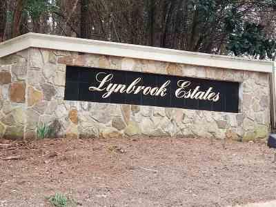 Stockbridge Residential Lots & Land For Sale: 3310 SW Bold Spring Dr