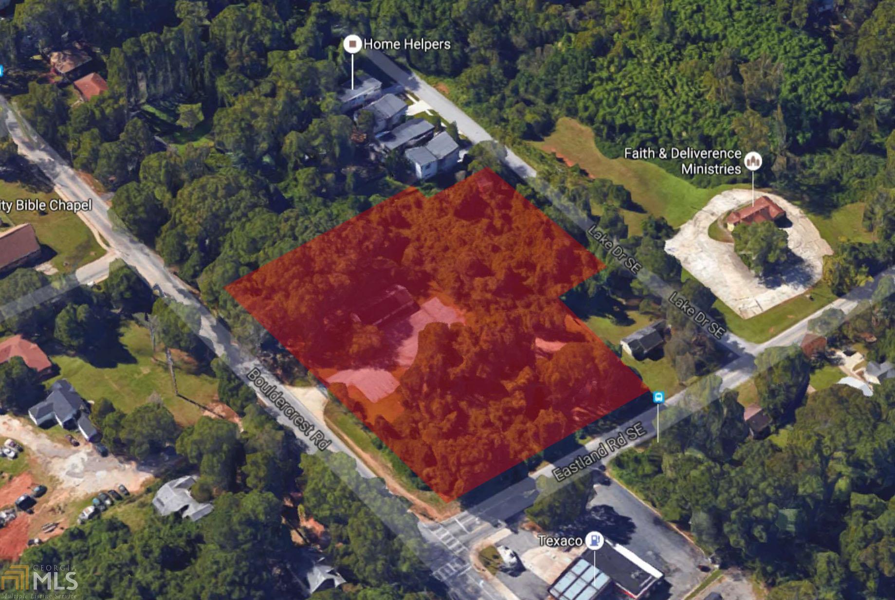 1,482 sq ft Commercial Property in Atlanta for $1,500,000