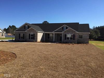 Brooklet Single Family Home For Sale: 413 Jacob Way