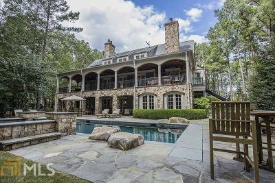 Greensboro Single Family Home For Sale: 1241 Lake Club Dr