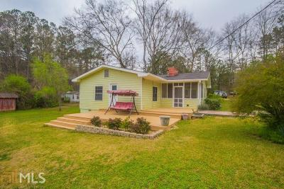 Covington Single Family Home For Sale: 254 Jewel Ln