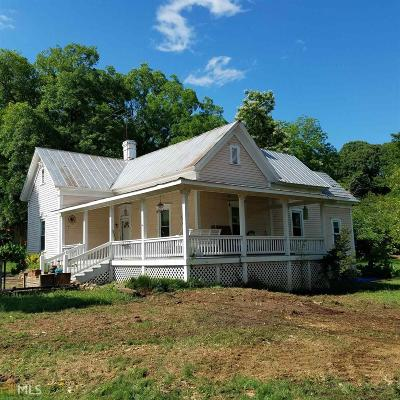 Single Family Home For Sale: 459 Railroad Ave