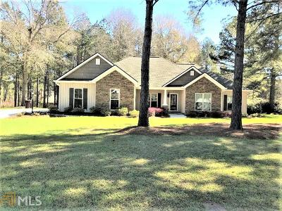 Statesboro Single Family Home For Sale: 118 Sweet Briar Trl
