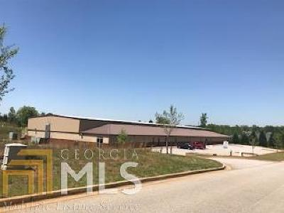 Henry County Commercial For Sale: 175 Kendra Dr