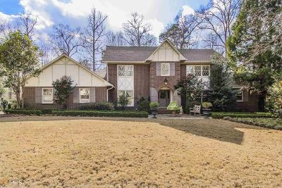 Putnam County Single Family Home For Sale: 117 Jenkins Dr