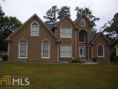 Stone Mountain Single Family Home For Sale: 5703 Mountain