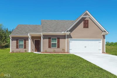 Newton County Single Family Home Under Contract: 375 Sunflower Ln