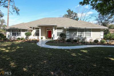 Osprey Cove Single Family Home For Sale: 901 Larkspur Ln