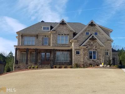 Johns Creek GA Single Family Home For Sale: $1,149,900