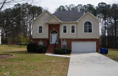 Clayton County Single Family Home For Sale: 9772 Brookshire
