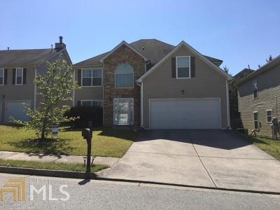 Single Family Home For Sale: 473 Baywood