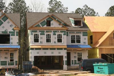 Fulton County Single Family Home For Sale: 1983 Westside Blvd