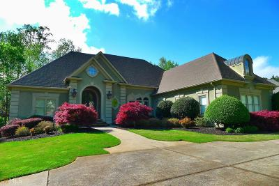 Sugarloaf Country Club Single Family Home For Sale: 2593 Thurleston Ln