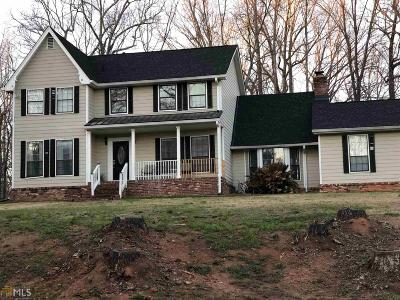 Jonesboro Single Family Home New: 8394 Seven Oaks Dr