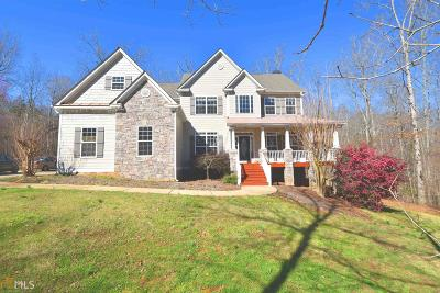 Fayetteville Single Family Home For Sale: 2063 Highway 85 S
