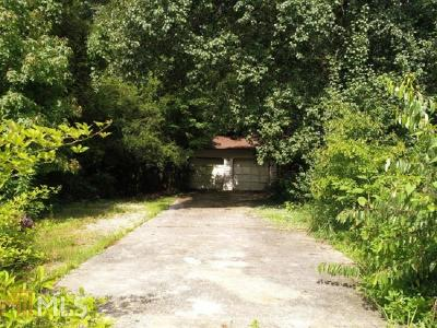 Henry County Single Family Home For Sale: 20 Lookout Pt
