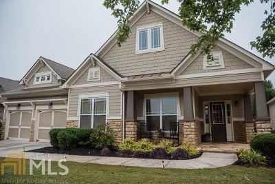 Madison Single Family Home For Sale: 1021 Creekwood Cir