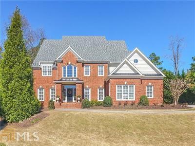Milton Single Family Home For Sale: 235 Atlanta Providence Ct