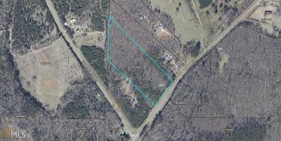 Lagrange Residential Lots & Land For Sale: 1164 Kimbrough