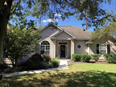 Kingsland GA Single Family Home New: $229,900