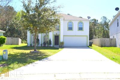Kingsland GA Single Family Home New: $239,900