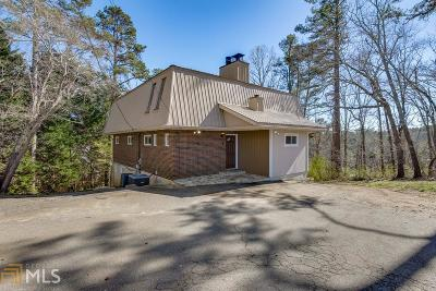 Cumming Single Family Home For Sale: 5920 Pilgrim Point Ext