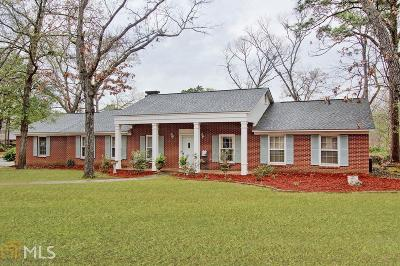 Statesboro Single Family Home For Sale: 207 Bel Air Dr