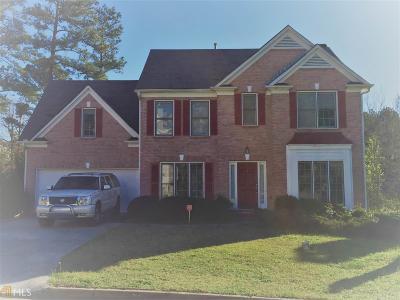 Stone Mountain Single Family Home For Sale: 554 Beaver Trl
