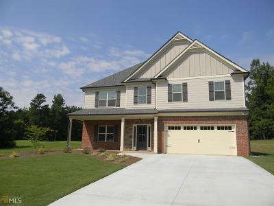 Monroe, Social Circle, Loganville Single Family Home For Sale: 3620 Eagle View Way