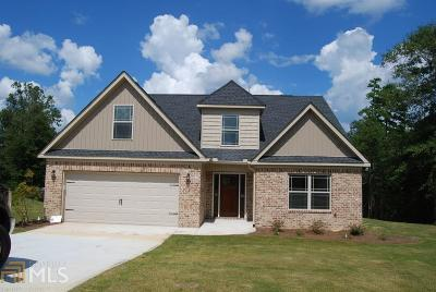 Gordon, Gray, Haddock, Macon Single Family Home For Sale: 136 Chapman Ridge