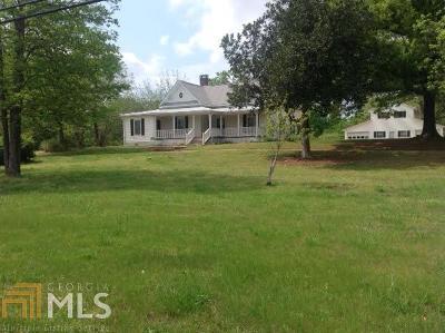 Buford Single Family Home For Sale: 953 W Shadburn Ave