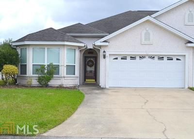 Kingsland GA Condo/Townhouse New: $234,900