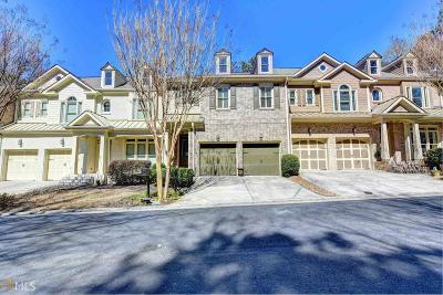 Roswell Condo/Townhouse New: 2672 Long Pt