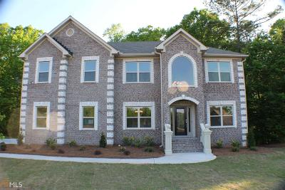 Conyers Single Family Home For Sale: 4400 Stage Coach Cir #370
