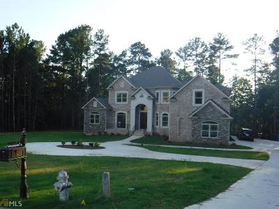 Fayetteville Single Family Home For Sale: 255 Astaire Mnr