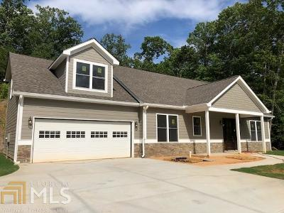 Pickens County Single Family Home For Sale: 108 Madison Ct