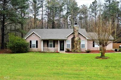 Sharpsburg Single Family Home For Sale: 40 Beaver Creek Ln