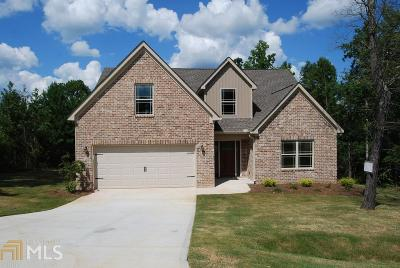 Gordon, Gray, Haddock, Macon Single Family Home For Sale: 176 Chapman Ridge