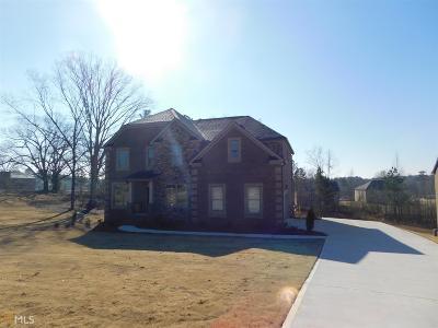 Fayetteville Single Family Home For Sale: 200 Elysian Dr