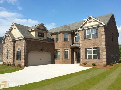 Fayetteville Single Family Home For Sale: 210 Elysian Dr